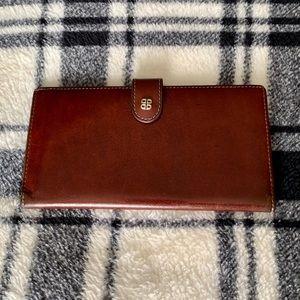 🔥 Bosca Leather Wallet